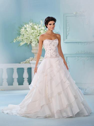 Vestido de Noiva - 216247