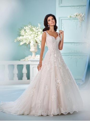 Vestido de Noiva - 216248