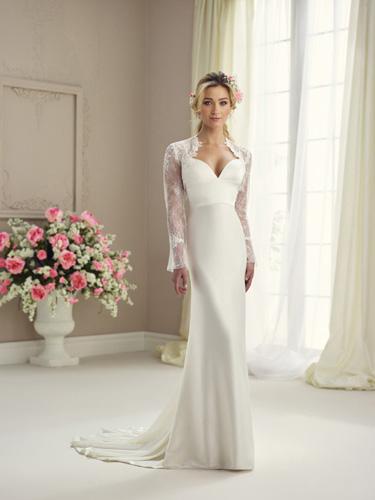 Vestido de Noiva - 217101