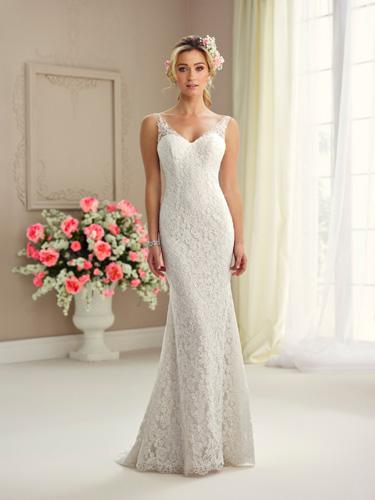 Vestido de Noiva - 217102