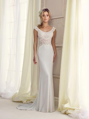 Vestido de Noiva - 217104