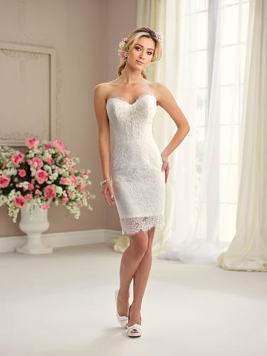 Vestido de Noiva - 217106