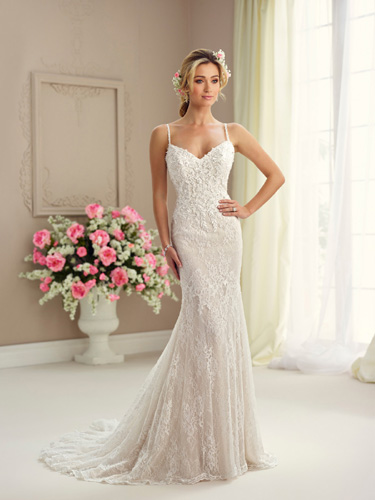 Vestido de Noiva - 217107