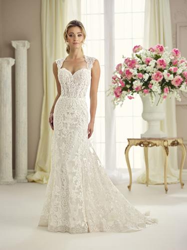Vestido de Noiva - 217116