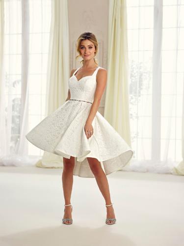 Vestido de Noiva - 217117