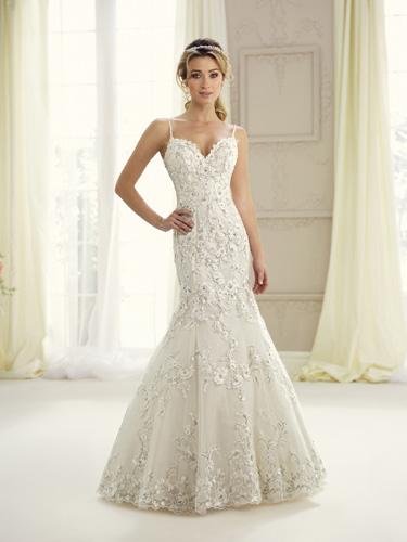 Vestido de Noiva - 217124