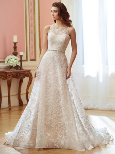 Vestido de Noiva - 217203