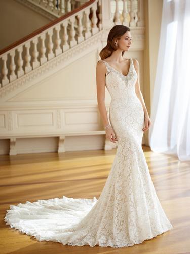 Vestido de Noiva - 217205