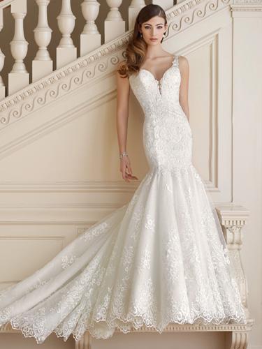 Vestido de Noiva - 217213