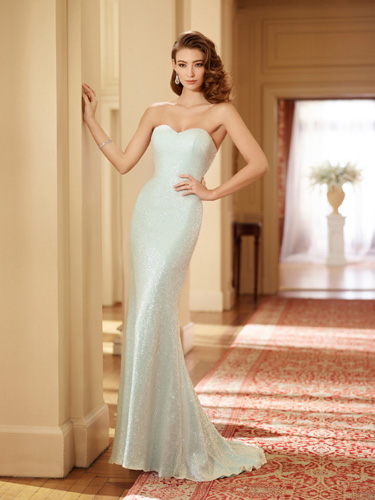 Vestido de Noiva - 217214