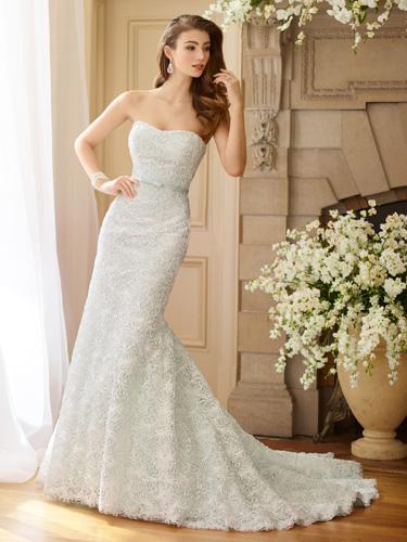 Vestido de Noiva - 217216