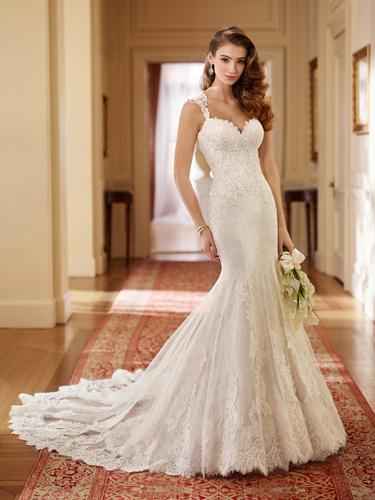 Vestido de Noiva - 217221