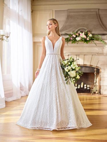 Vestido de Noiva - 218161