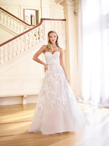 Vestido de Noiva - 218162