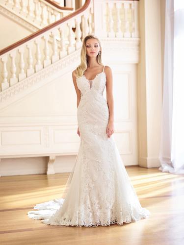 Vestido de Noiva - 218165