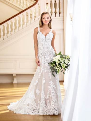 Vestido de Noiva - 218167