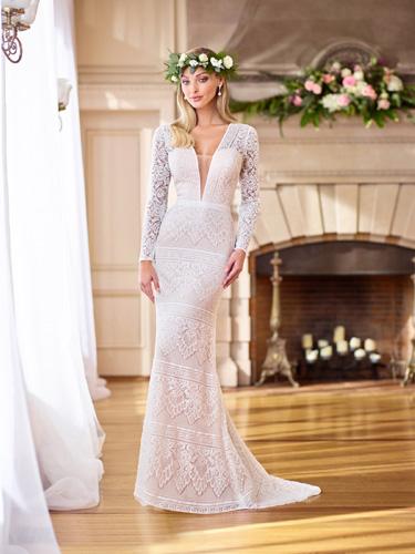 Vestido de Noiva - 218169