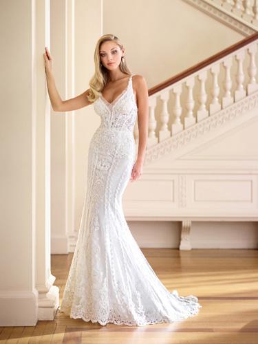 Vestido de Noiva - 218175