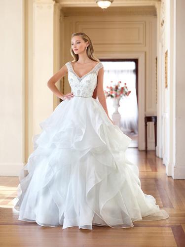 Vestido de Noiva - 218178
