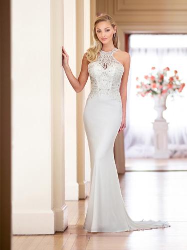 Vestido de Noiva - 218180
