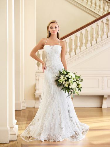 Vestido de Noiva - 218181