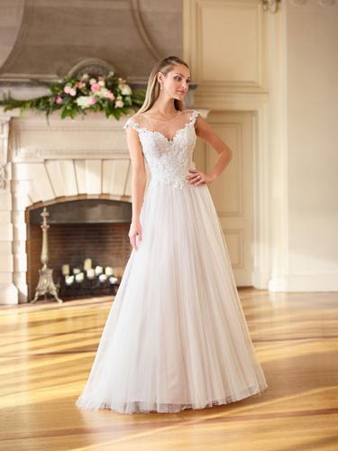 Vestido de Noiva - 218184