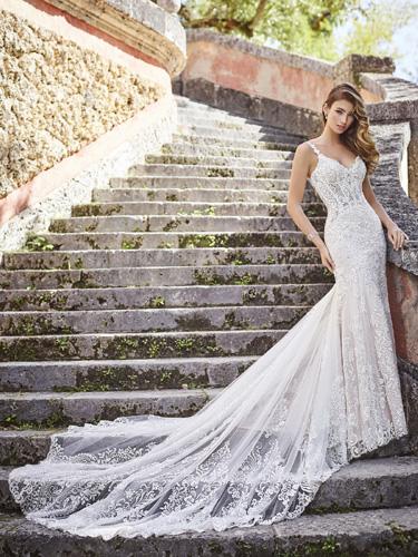 Vestido de Noiva - 218203