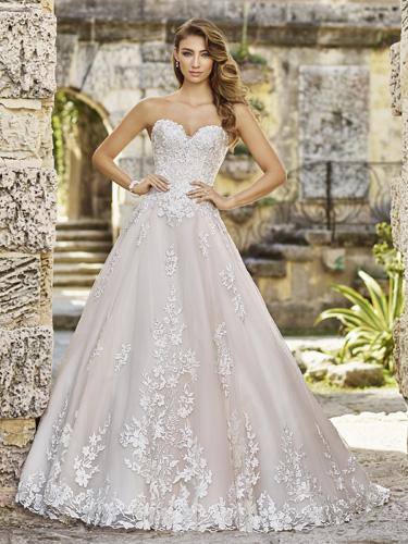 Vestido de Noiva - 218209