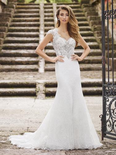 Vestido de Noiva - 218211