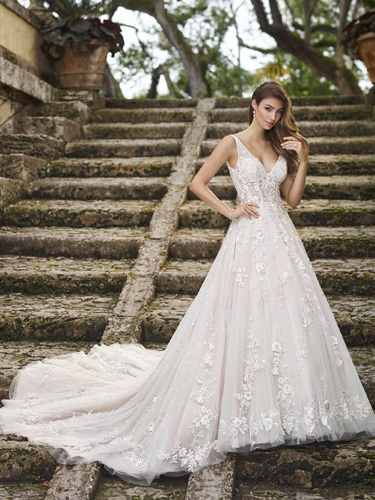Vestido de Noiva - 218212