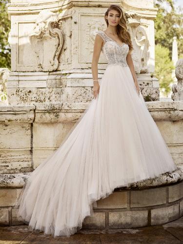 Vestido de Noiva - 218215
