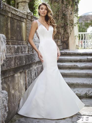 Vestido de Noiva - 218217