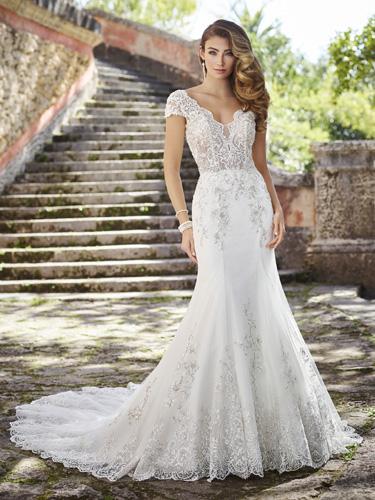 Vestido de Noiva - 218218