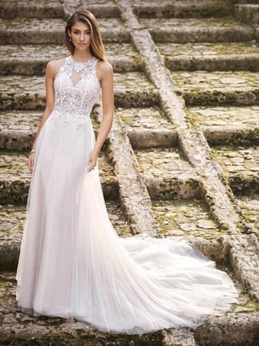 Vestido de Noiva - 218220