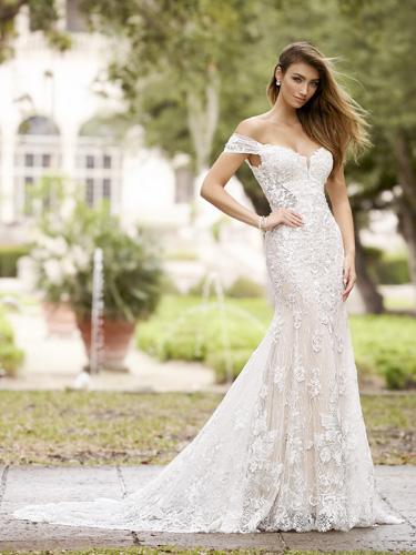Vestido de Noiva - 218224
