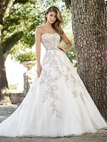 Vestido de Noiva - 218227