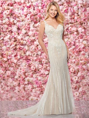 Vestido de Noiva - 219131