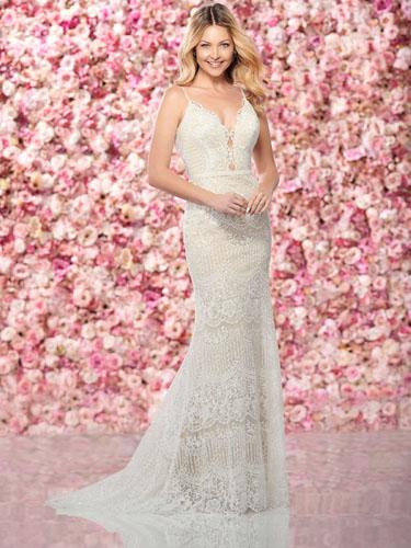 Vestido de Noiva - 219133