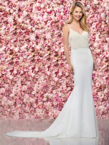 Vestido de Noiva - 219134