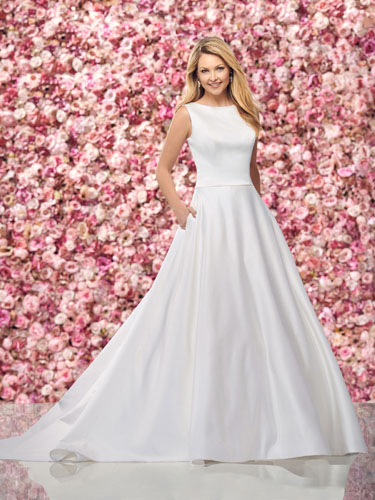 Vestido de Noiva - 219136