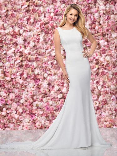 Vestido de Noiva - 219137