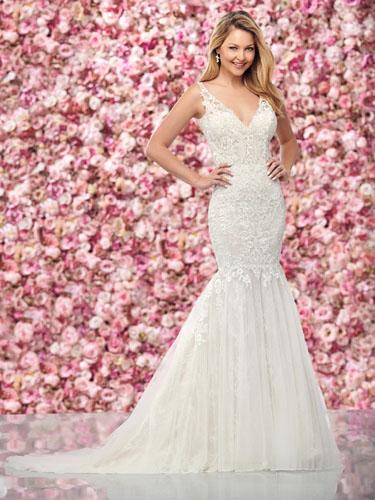 Vestido de Noiva - 219140