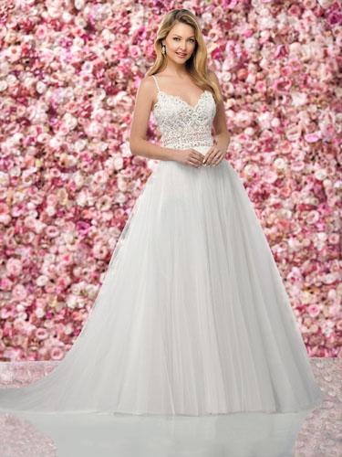 Vestido de Noiva - 219141