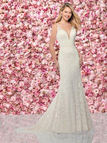 Vestido de Noiva - 219142