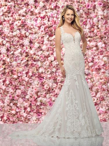 Vestido de Noiva - 219143