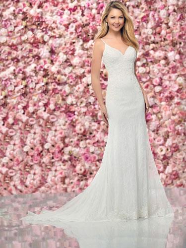 Vestido de Noiva - 219144