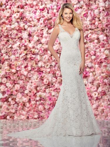 Vestido de Noiva - 219146