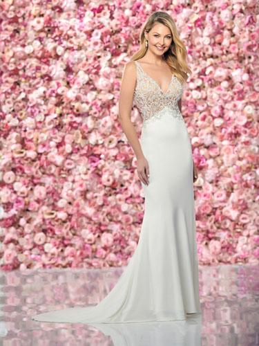 Vestido de Noiva - 219151