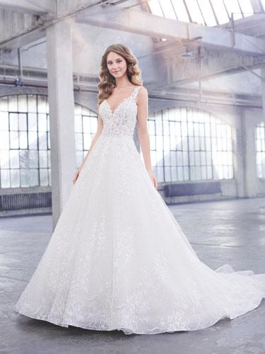 Vestido de Noiva - 219201