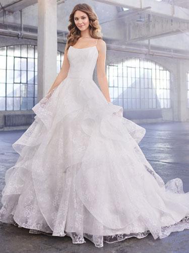Vestido de Noiva - 219202